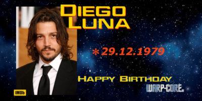 Spotlight: Diego Luna