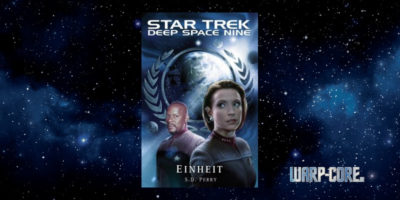 [Star Trek – Deep Space Nine 8.10] Einheit