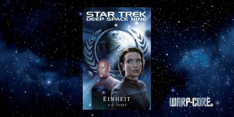 [Star Trek – Deep Space Nine 8.10] Einheit