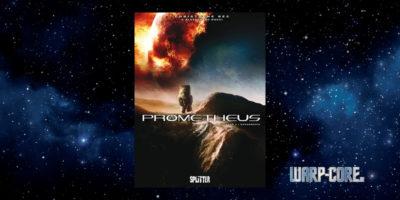 [Prometheus Band 3] Exogenesis