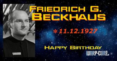 Friedrich Beckhaus
