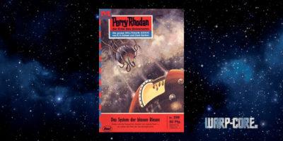 [Perry Rhodan 289] Das System der blauen Riesen