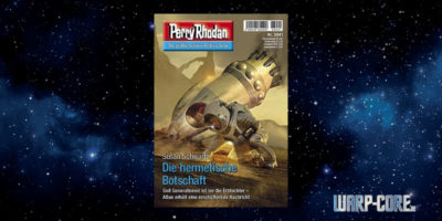 [Perry Rhodan 3041] Die hermetische Botschaft