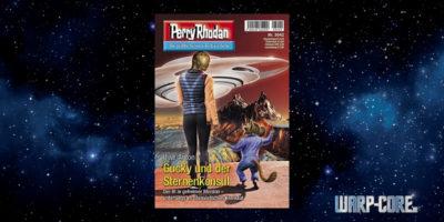 [Perry Rhodan 3042] Gucky und der Sternenkonsul