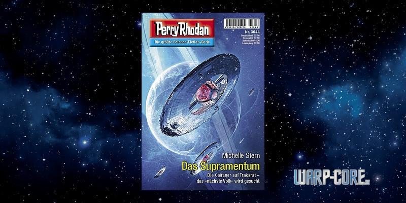 [Perry Rhodan 3044] Das Supramentum