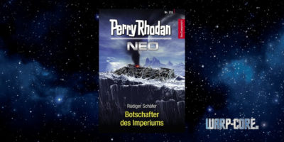 [Perry Rhodan NEO 215] Botschafter des Imperiums