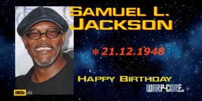 Spotlight: Samuel L. Jackson