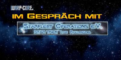 Im Gespräch mit Starfleet Operations e.V. – Star Trek Live Rollenspiel