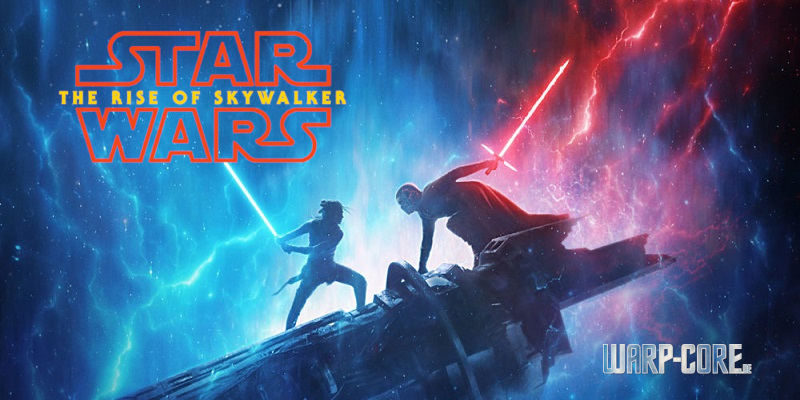 The Rise of Skywalker Der Aufstieg Skywalkers Star Wars Episode 9