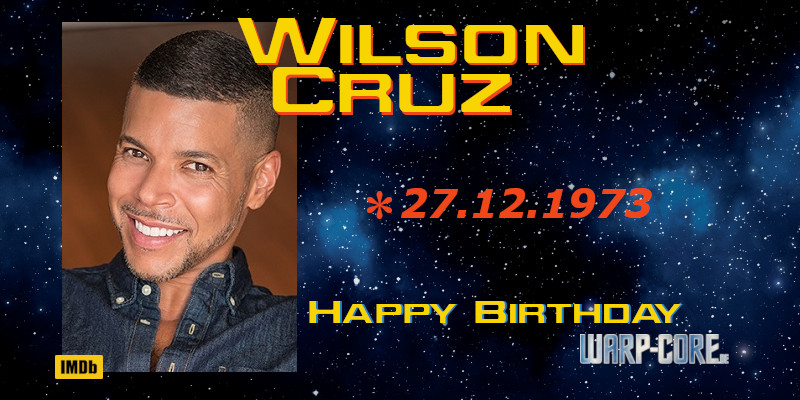 Wilson Cruz