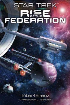 Star Trek Rise of the Federation 5 Interferenz