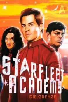 Star Trek Starfleet Academy 2 Die Grenze