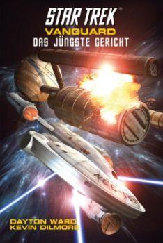 Star Trek Vanguard 7 Das jüngste Gericht