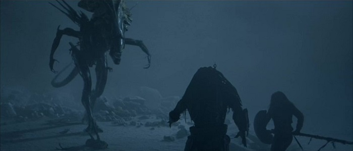 Alien vs. Predator - Die Alienqueen greift an