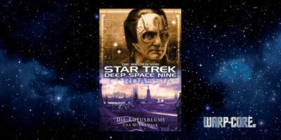 [Star Trek – Die Welten von Deep Space Nine 01] Cardassia – Die Lotusblume