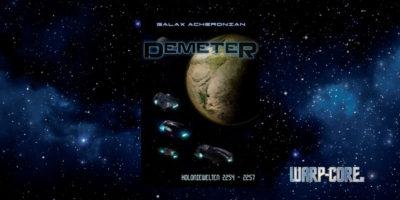 [Koloniewelten 2254 – 2257] Demeter