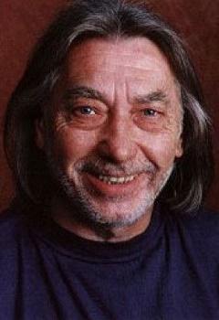 Portrait von Ernst Vlcek