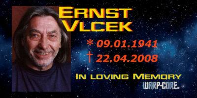 Spotlight: Ernst Vlcek