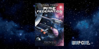 [Star Trek – Rise of the Federation 05] Interferenz