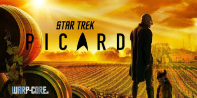 Analyse: Star Trek Picard Trailer SDCC 2019
