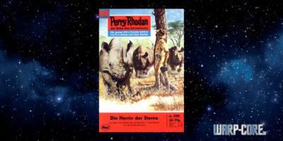 [Perry Rhodan 296] Die Herrin der Sterne