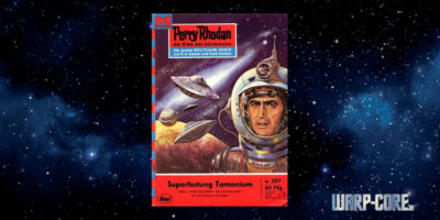 [Perry Rhodan 297] Superfestung Tamanium