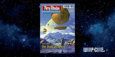 [Perry Rhodan 3046] Die Stadt im Sturm