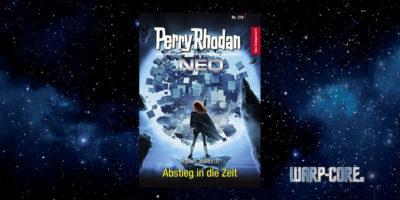 [Perry Rhodan NEO 218] Abstieg in die Zeit