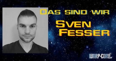 Sven Fesser