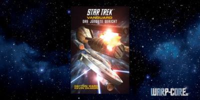 [Star Trek – Vanguard 07] Das jüngste Gericht