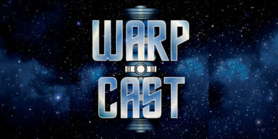 [warpCast #2] Perry Rhodan
