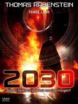 2030: Bist du bereit für die Welt von übermorgen