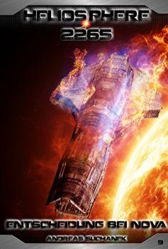 Heliosphere 2265 Band 9 Entscheidung bei Nova