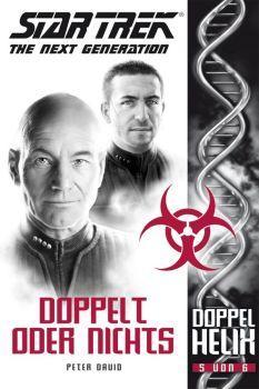 Star Trek Doppelhelix 5 Doppelt oder Nichts