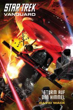 Star Trek Vanguard 8 Sturm auf den Himmel
