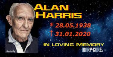 Alan Harris