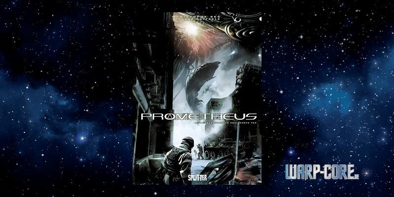 [Prometheus Band 11] Der dreizehnte Tag