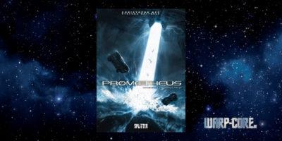 [Prometheus Band 14] Die verlorenen Seelen