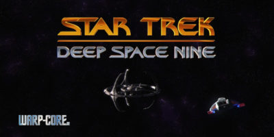 Übersicht: Star Trek Deep Space Nine