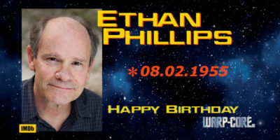 [Spotlight] Ethan Phillips