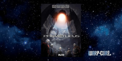 [Prometheus Band 13] Kontakte