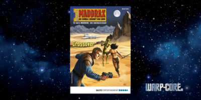 [Maddrax 523] Crossover