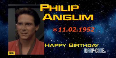 [Spotlight] Philip Anglim