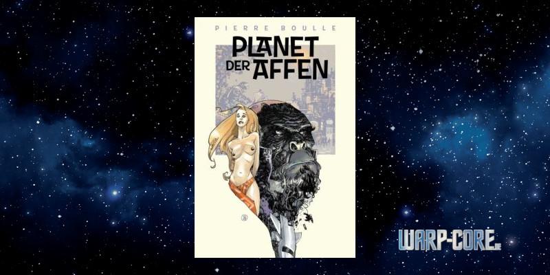[Buch] Planet der Affen