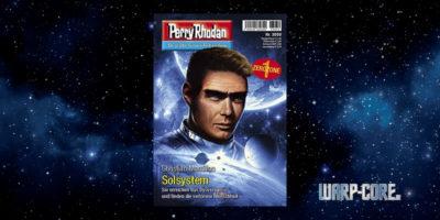 [Perry Rhodan 3050] Solsystem