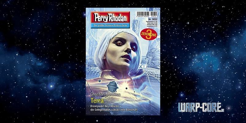 [Perry Rhodan 3052] Terra