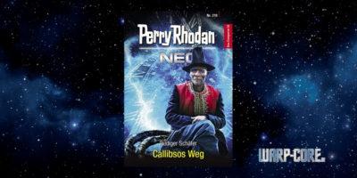 [Perry Rhodan NEO 219] Callibsos Weg