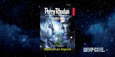 [Perry Rhodan NEO 220] Imperium am Abgrund