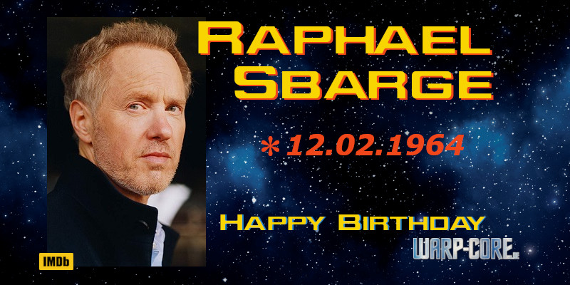 Raphael Sbarge