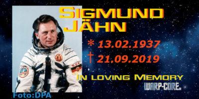 Spotlight: Sigmund Jähn